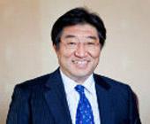 代表取締役社長 田中 寛孝
